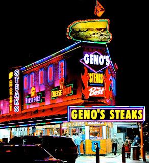 Geno's Cheesesteaks