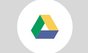 Como subir un archivo a Google Drive