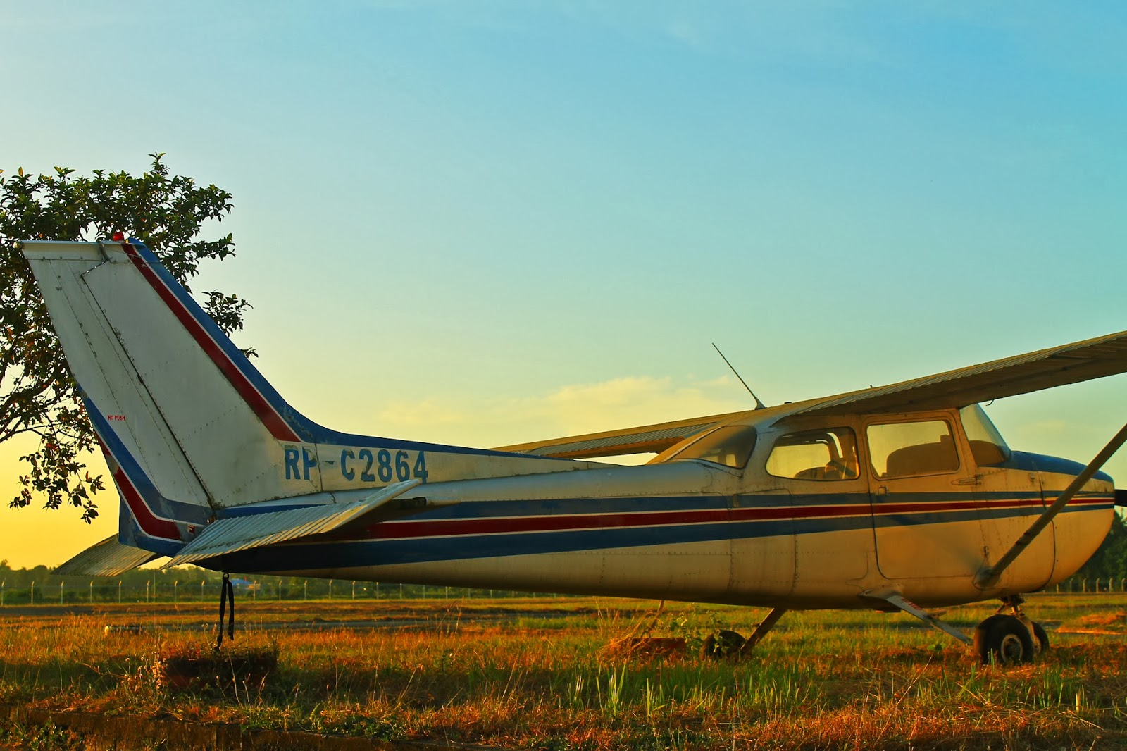 Plaridel Airport