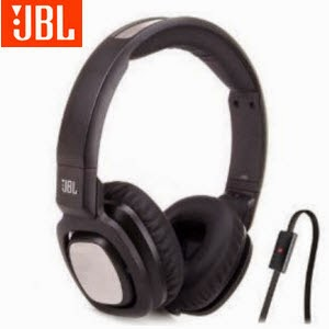 Amazon: Buy JBL J55a Over Ear Headphones with Mic (Black) at Rs.2499 only