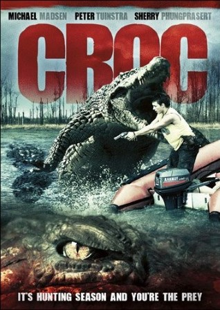 Croc 2007 DVDRip Download