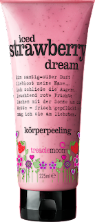 Preview: treaclemoon - iced strawberry dream - www.annitschkasblog.de