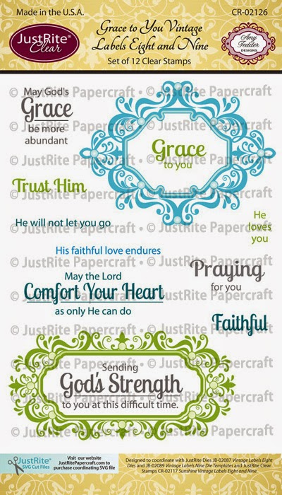 http://justritepapercraft.com/products/grace-to-you-vintage-labels-eight-and-nine-clear-stamps