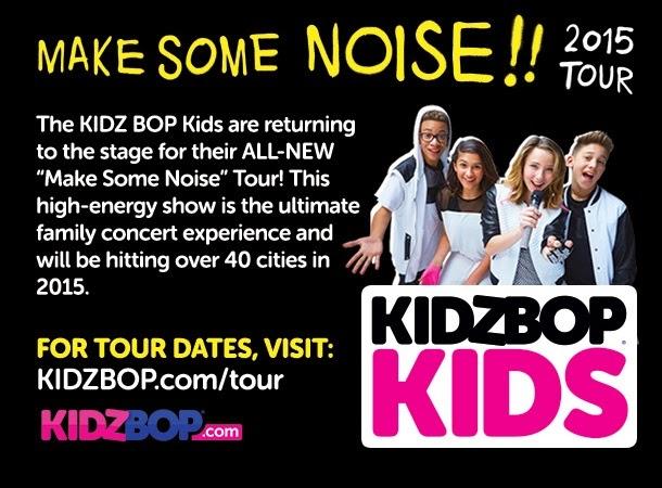 Kidz Bop tour