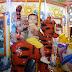 Invitan a los últimos días de la Feria Artesanal Tunich