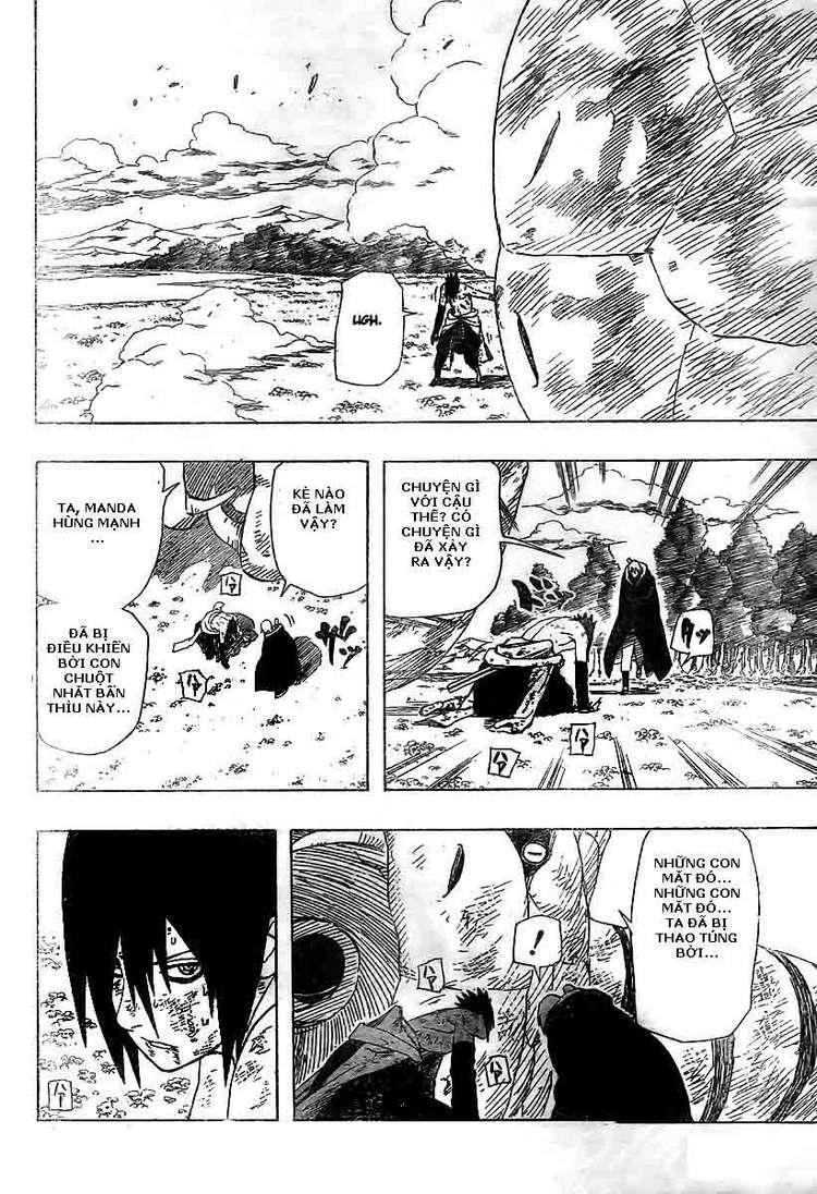Naruto - Chapter 363 - Pic 12