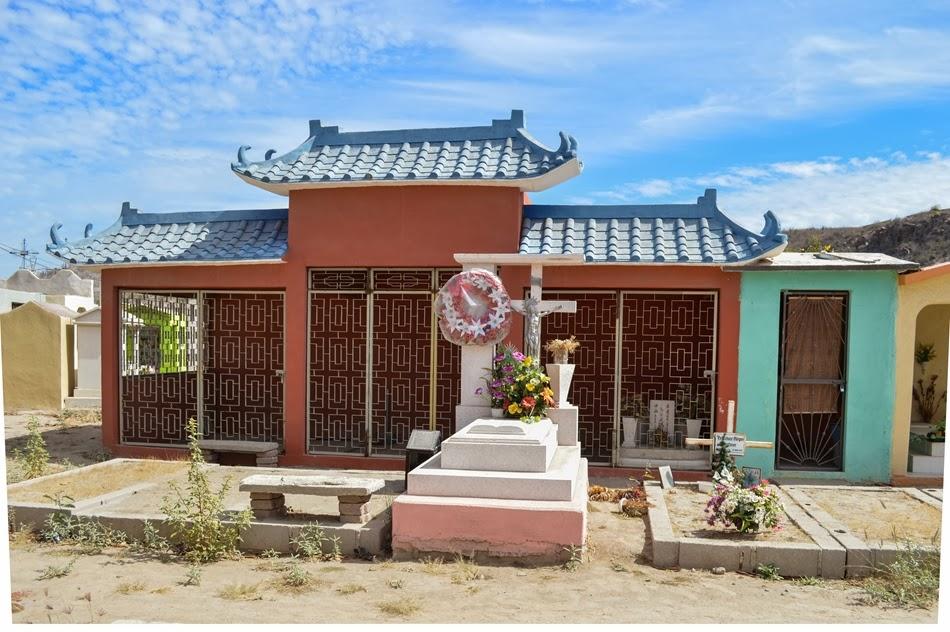 Cementerios de m xico pante n jardines del recuerdo la for Horario cementerio jardines de paz