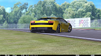 NetKar Pro Lamborghini Gallardo Superleggera 3
