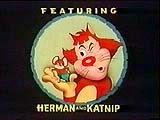 HERMAN AND KATNIP