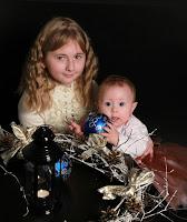 Очаровательные дочки Наталии Нечаевой