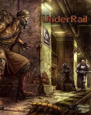 UnderRail Download for PC