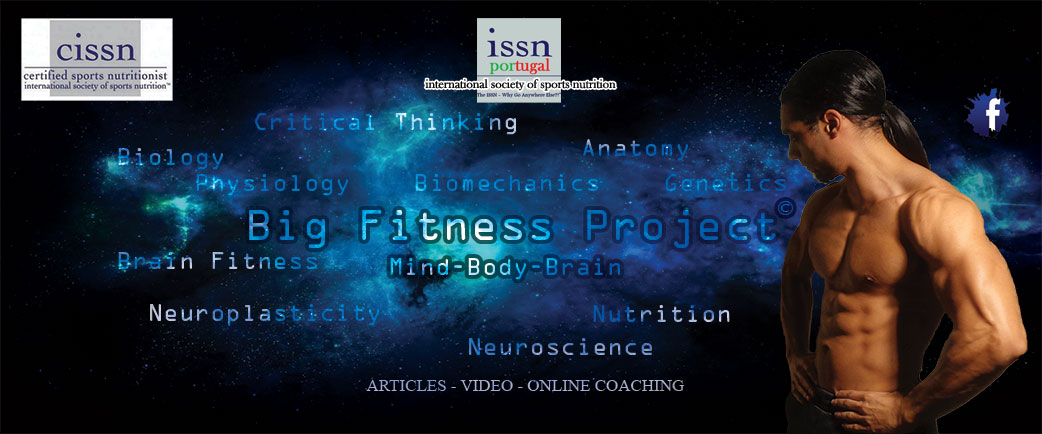 Big Fitness Project