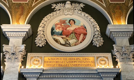 Library of Congress. Washington (USA)
