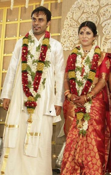 singer ranjini jose married ram nair vinodadarshan