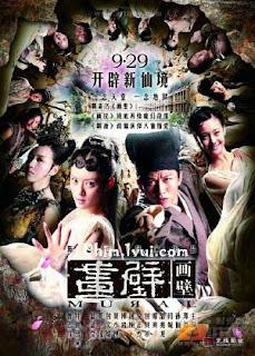 Phim Họa Bích - Mural [Vietsub] 2011 Online