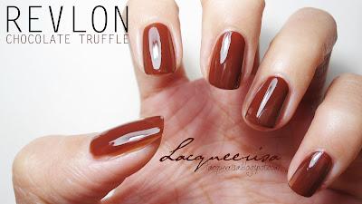 Revlon - Chocolate Truffle