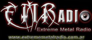 EXTREME METAL RADIO - ARGENTINA