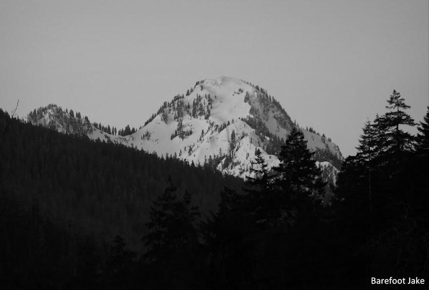 O'neal Peak