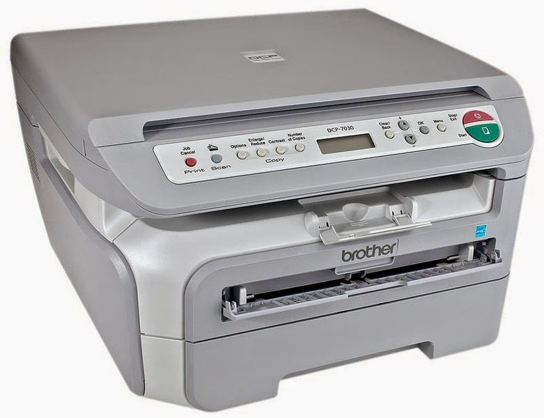 Brother 7030 Printer Driver Free Download