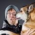 Fotógrafo Ben Moon faz homenagem emocionante para o seu Cão