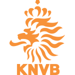 National Footbal Team Logo Netherland PNG