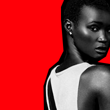 5 questions with Ataui Deng