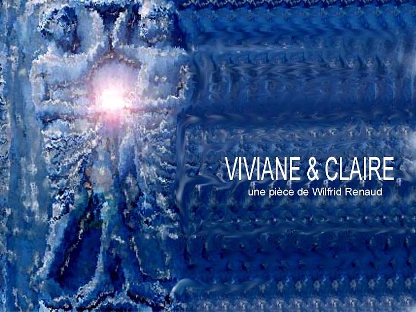 VIVIANE ET CLAIRE