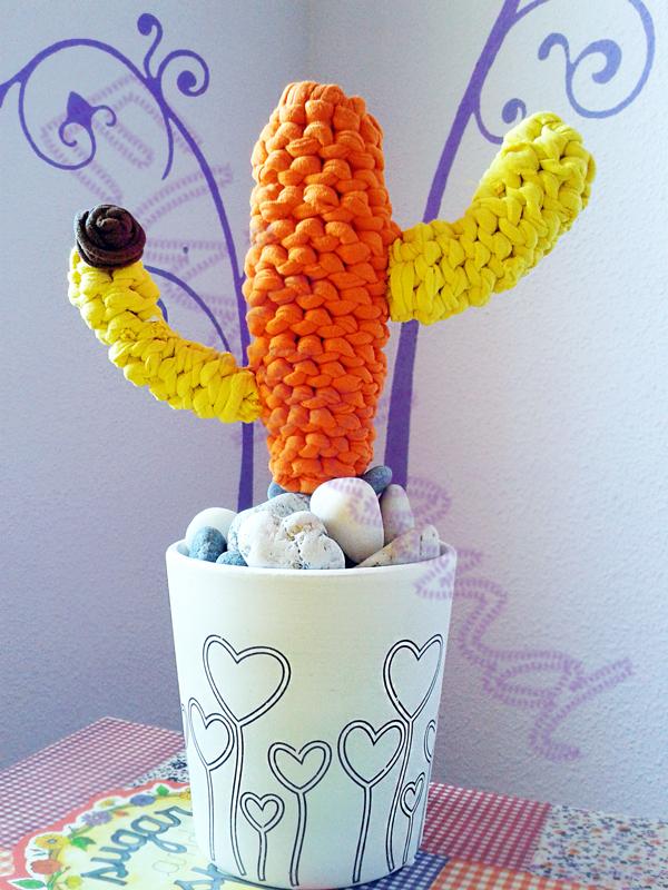 Cactus Trapillo Elilyland Dia de la Madre
