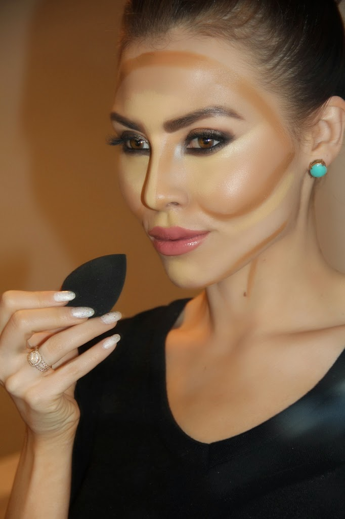 Makeup 101: Why You Should Highlight & Contour