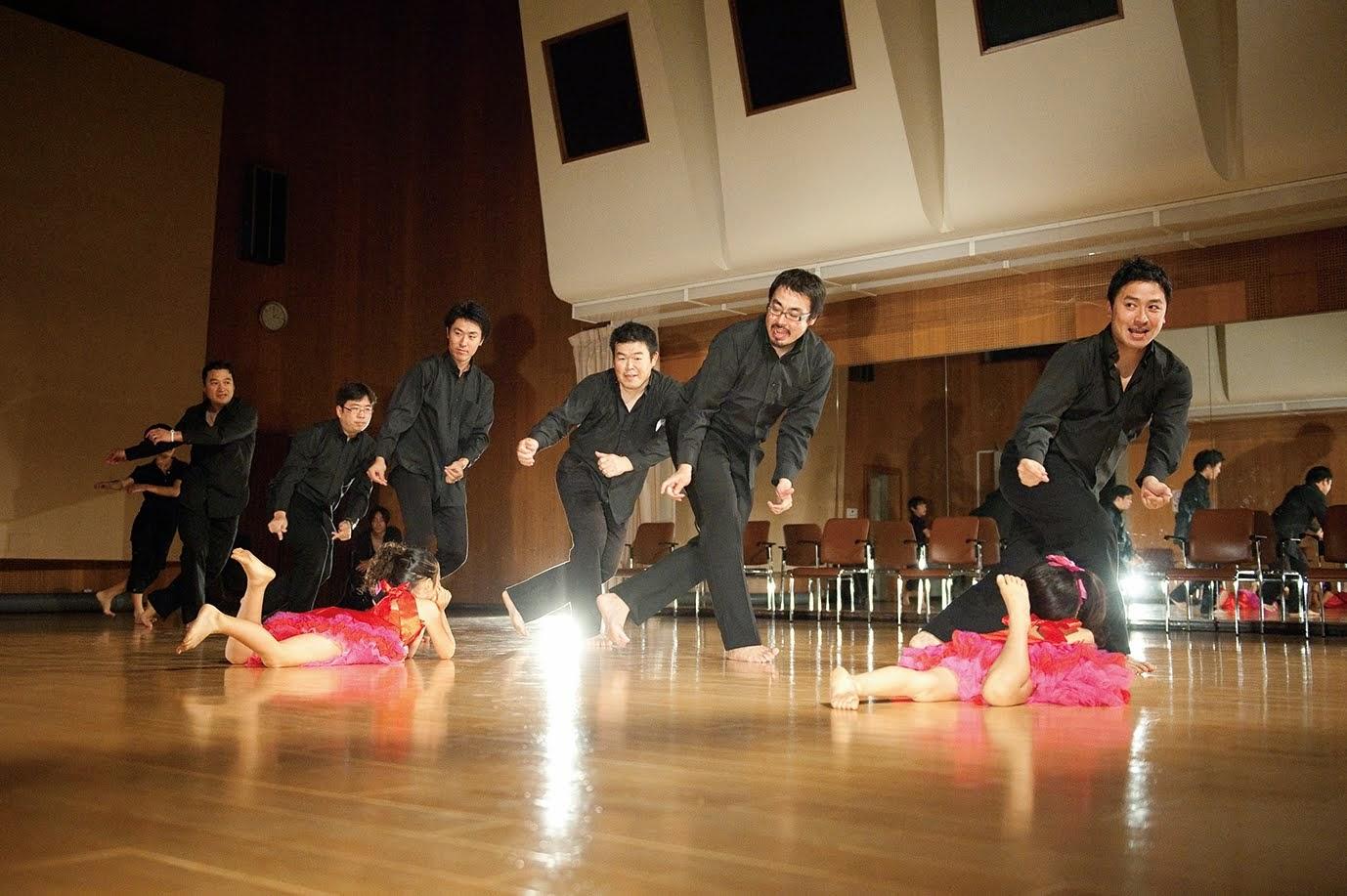 『47memories』(福岡市/2011)