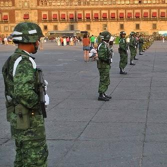 oposiciones militar soldado