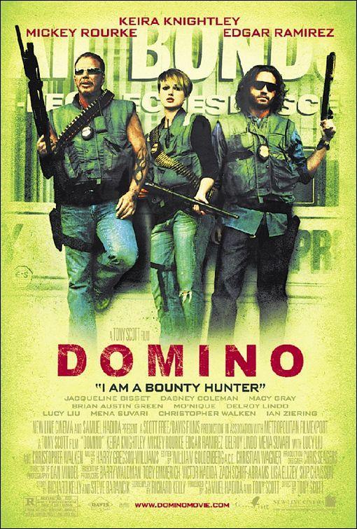 Domino 2005 Online Latino