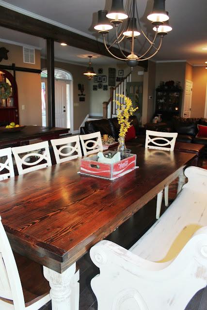 IMG_6337 Hudson Valley NY custom built home tour