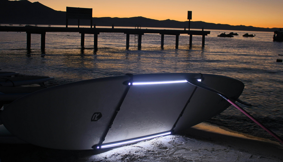 paddleboard lights