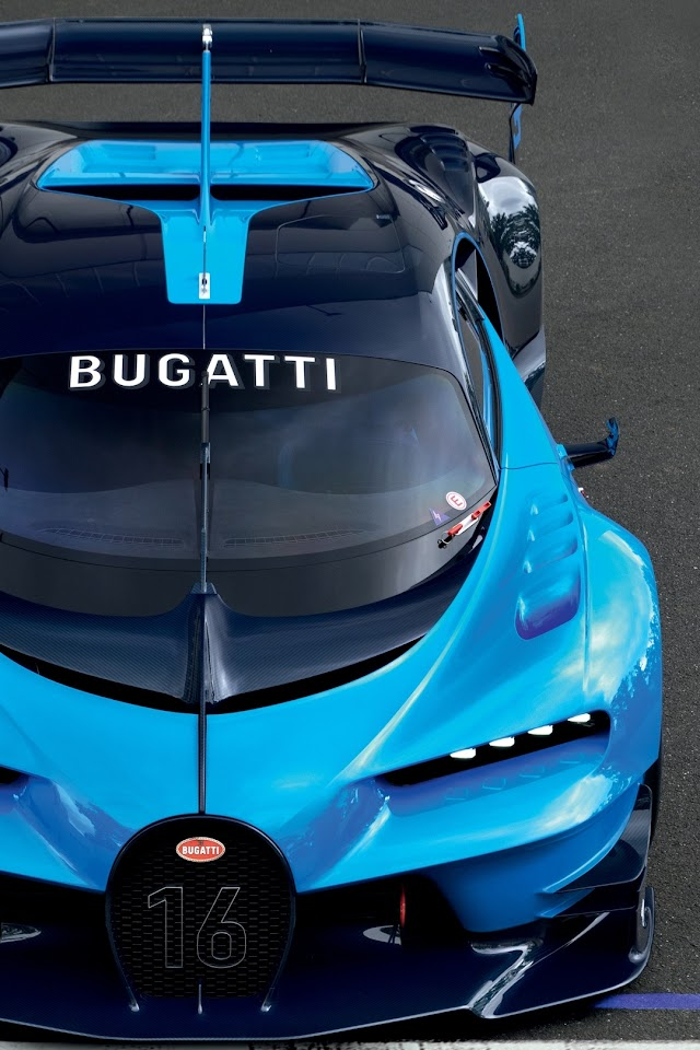Bugatti Gt Pvision Walpaper Phone on