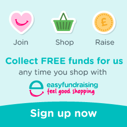 Raise Donations For P4P When You Shop Online!