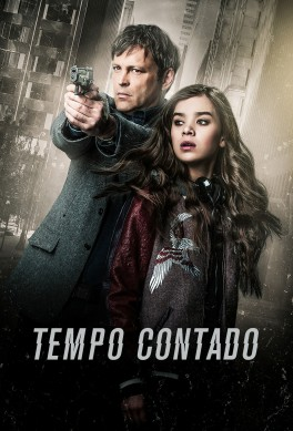 Tempo Contado 2017 Torrent – BluRay 720p/1080p Dual Áudio