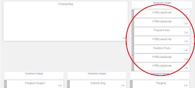 Untitled1 Menghilangkan atau Menyembunyikan Tampilan Judul Widget Blog
