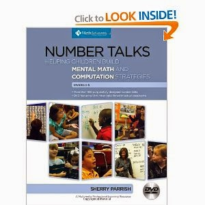 http://www.amazon.com/Number-Talks-Grades-K-5-Computation/dp/1935099116/ref=sr_1_2?ie=UTF8&qid=1405008965&sr=8-2&keywords=number+talks