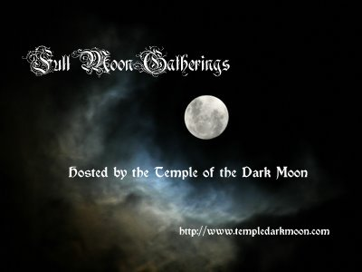 Public Full Moon Gatherings