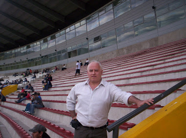 Estadio Juan Gilberto Funes