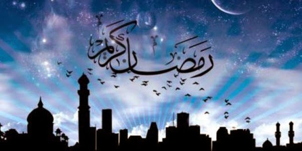 Khutbah Jum'at Singkat tentang Keutamaan Bulan Sucri Ramadhan