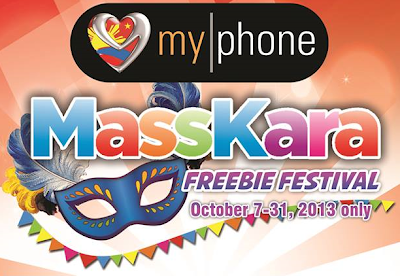 myphone at masskara