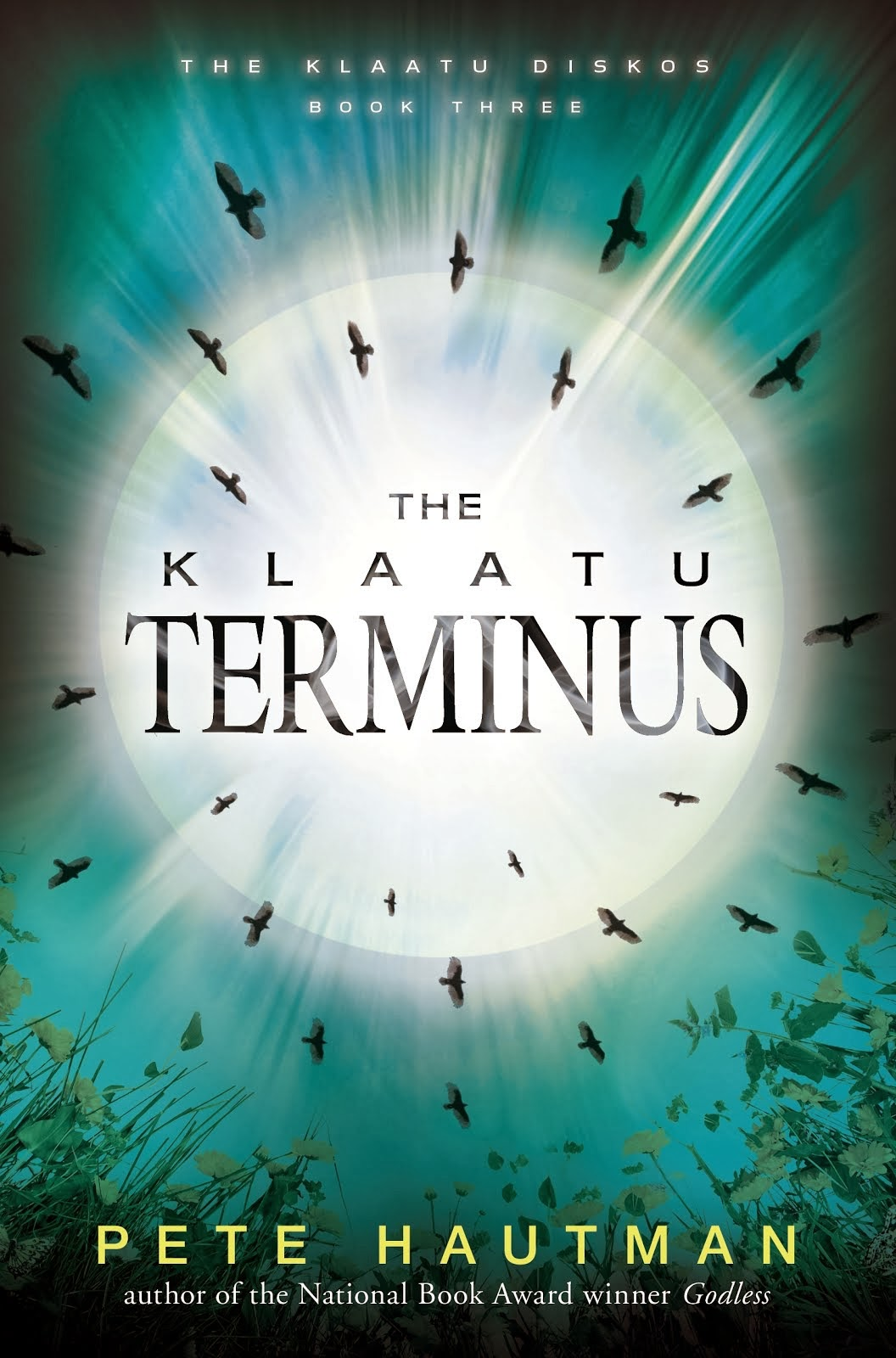 The Klaatu Terminus Video