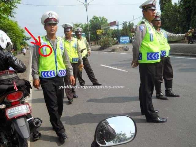 Polisi Tidak Berhak Menilang Motor / Mobil Yang Mati Pajak