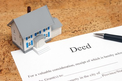 Gifting Property To Family Member >> The Blunt Bean Counter Transferring Property Among Family Members