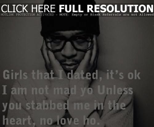 Best Quotes For Everyday: Rapper Kid Cudi Quotes Sayings ...