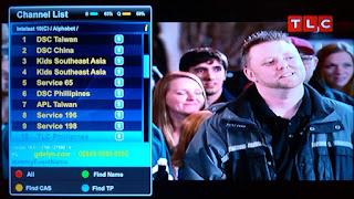 receiver HD,PowerVU,Manhattan Smart3D