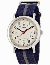 Timex Watch offer: Amazon Exclusive Timex Weekender launch bat Rs. 2495