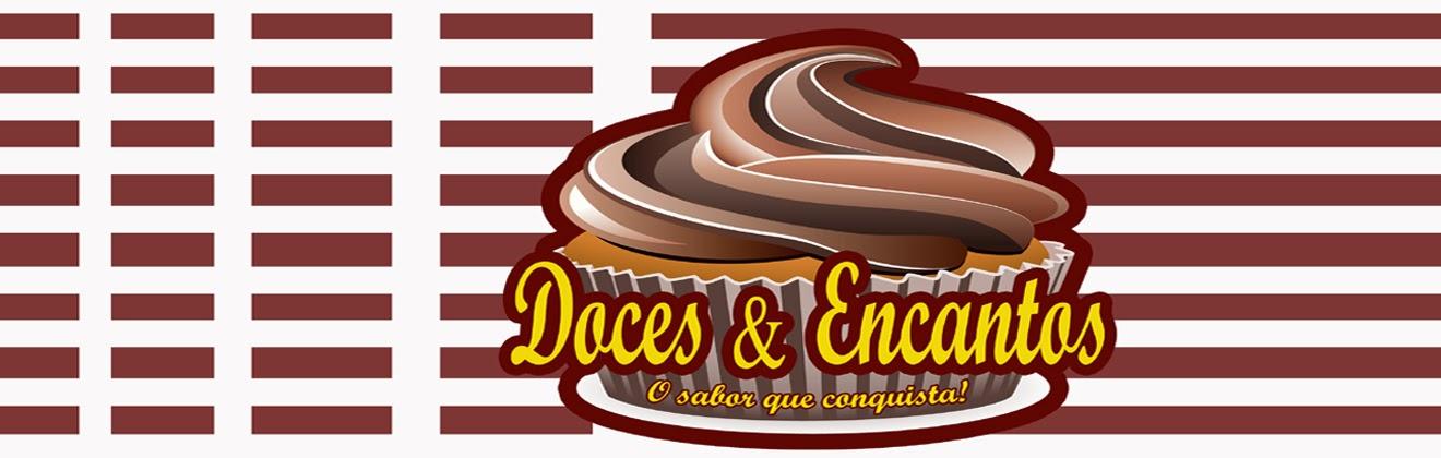 DOCES & ENCANTOS